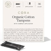 Top 10 Best Organic Pads and Tampons in 2020 (L., Tampon Tribe, and More)