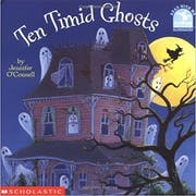 Top 10 Best Halloween Books for Kids in 2020 (Tim Burton, R.L. Stine, and More)