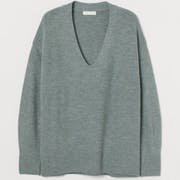 Top 10 Best Women's V-Neck Sweaters in 2021 (Everlane, Free People, and More)