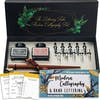 Top 10 Best Calligraphy Sets in 2021 (Mont Marte, Speedball, and More)