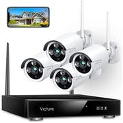 Top 10 Best Wireless Home Security Cameras in 2021 (Victure, HeimVision, and More)