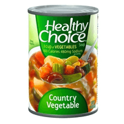 Top 10 Best Healthy Canned Soups in 2020 (Campbell's, Healthy Choice, and More)
