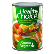 Top 10 Best Healthy Canned Soups in 2021 (Campbell's, Healthy Choice, and More)