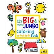 Top 10 Best Coloring Books for Kids in 2021 (Melissa & Doug, Little Bee Books, and More)