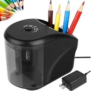 Top 10 Best Electric Pencil Sharpeners in 2021 (X-Acto, Jelly Comb, and More)