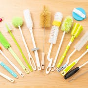 Top 13 Best Japanese Bottle Brushes in 2021 - Tried and True!