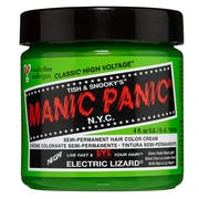Top 10 Best Green Hair Dyes in 2021 (Manic Panic, Arctic Fox, and More)