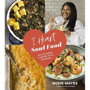 Top 10 Best Soul Food Cookbooks in 2021 (Carla Hall, Robbie Montgomery, and More)