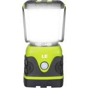 Top 10 Best Lanterns for Camping in 2020 (Coleman, Vont, and More)