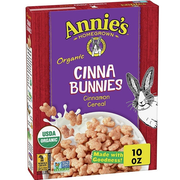 Top 10 Best Gluten-Free Cereals in 2021 (Cheerios, Lucky Charms, and More)