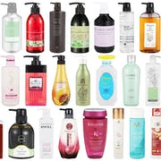 Top 21 Best Japanese Shampoos for Color-Treated Hair in 2021