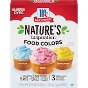Top 10 Best Natural Food Coloring in 2021