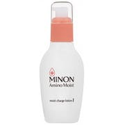 Minon Moist Charge Lotion I Review - mybest