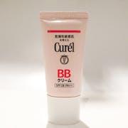 Curél BB Cream Review - mybest
