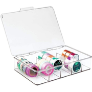 Top 10 Best Washi Tape Organizers in 2021 (US Art Supply, mDesign, and More)