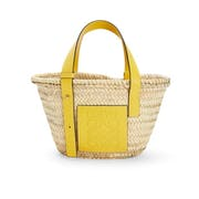 Top 10 Best Straw Bags in 2021 (Loewe, H&M, and More)
