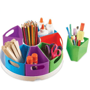 Top 10 Best Homeschool Supplies in 2020 (Honey-Can-Do, Learning Resources, and More)