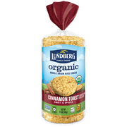 Top 10 Best Rice Cakes in 2021 (Quaker, Lundberg, and More)