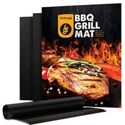 Top 10 Best Grill Mats in 2020 (Grillaholics, Kona, and More)