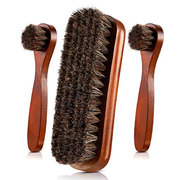Top 10 Best Shoe Brushes in 2021 (Kiwi, Job Site, and More)