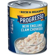 Top 10 Best Clam Chowder Soups in 2021 (Progresso, Campbell's, and More)
