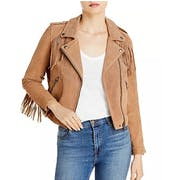 Top 10 Best Fringe Jackets for Women in 2020 (Free People, Topshop, and More)