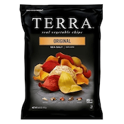 Top 10 Best Vegetable Chips in 2020 (Terra, Brad's, and More)