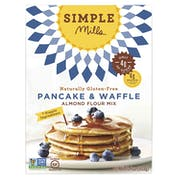 Top 10 Best Healthy Pancake Mixes in 2021 (Bob's Red Mill, Simple Mills, and More)