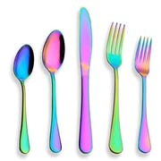 Top 10 Best Cutlery Sets in 2021 (LIANYU, Cambridge SilverSmiths, and More)
