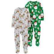 Top 10 Best Christmas Pajamas for Kids in 2020 (Carter's, Burt's Bees Baby, and More)