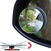 Top 10 Best Blind Spot Mirrors in 2021