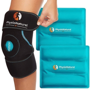 Top 10 Best Ice Packs for Knees in 2021 (Polar, Chattanooga, and More)