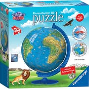 Top 10 Best Puzzles for Kids in 2021 (Fat Brain Toys, Melissa & Doug, and More)