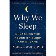 Top 10 Best Books About Sleep in 2021 (Matthew Walker, Stephen King, and More)