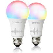 Top 10 Best Smart Lightbulbs in 2021 (Phillips, Lumiman, and More)