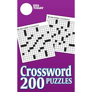 Top 10 Best Crossword Puzzle Books in 2021 (The New York Times, USA Today, and More)