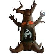 Top 10 Best Outdoor Halloween Decorations in 2021 (Goosh, Moon Boat, and More)
