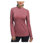 Top 10 Best Thermal Shirts for Women in 2021 (Uniqlo, Under Armour, and More)