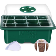 Top 10 Best Seed Starter Kits in 2021 (Jiffy, Burpee, and More)