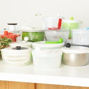 Top 13 Best Japanese Salad Spinners to Buy Online 2020