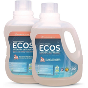 Top 10 Best Eco-Friendly Laundry Detergents in 2021 (Tide, Seventh Generation, and More)
