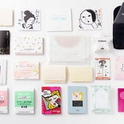 Top 18 Best Japanese Blotting Papers in 2021 - Tried and True! (Muji, DHC, and More)