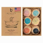 Top 10 Best Bath Bombs to Buy Online 2020
