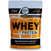 Top 10 Best Gluten-Free Protein Powders in 2021 (Optimum Nutrition, Orgain, and More)