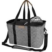 Top 10 Best Reusable Insulated Grocery Bags in 2021 (Rachael Ray, CleverMade, and More)