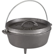 Top 10 Best Dutch Ovens for Camping in 2021 (Lodge, Calphalon, and More)