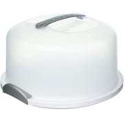 Top 10 Best Cake Carriers in 2021 (Rubbermaid, Nordic Ware, and More)
