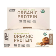 Top 10 Best Organic Plant-Based Protein Powders and Bars to Buy Online 2020