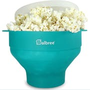 Top 9 Best Microwave Popcorn Poppers in 2021 (Cuisinart, Nordic Ware, and More)