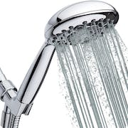 Top 10 Best Extendable Shower Heads in 2021 (Moen, AquaBliss, and More)